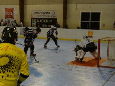 RSHC Championnat Juniors 29/10/2017